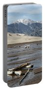 Great Sand Dunes Two Portable Battery Charger
