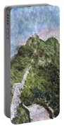 Great Wall 0033 - Watercolor 2 Sl Portable Battery Charger
