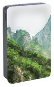 Great Wall 0043 - Oil Stain Sl Portable Battery Charger