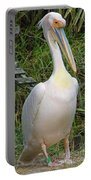 Great White Pelican Portable Battery Charger