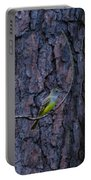 Greater Crested Flycatcher Portable Battery Charger