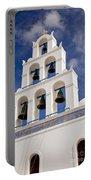 Greek Church Bells Portable Battery Charger