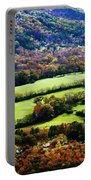 Green Acres Portable Battery Charger