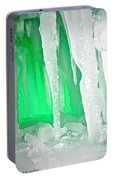 Green Cave Portable Battery Charger