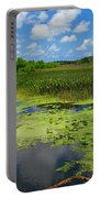 Green Cay Nature Preserve Beauty Portable Battery Charger