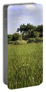 Green Cay Wetlands Portable Battery Charger