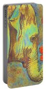 Green Elephant Portable Battery Charger