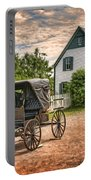 Green Gables Portable Battery Charger