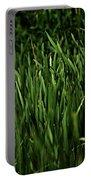 Green Green Grass ... Portable Battery Charger
