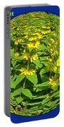 Green Planet Portable Battery Charger