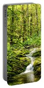 Green River No2 Portable Battery Charger