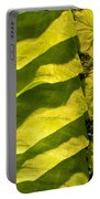 Green Silk 03 Portable Battery Charger