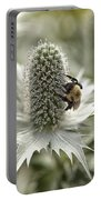 Green Thistle Portable Battery Charger