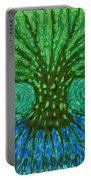 Green Tree Portable Battery Charger