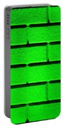 Green Wall Portable Battery Charger