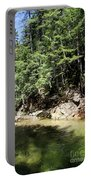Green Waters Portable Battery Charger