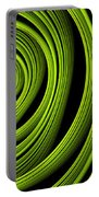 Green Wellness Portable Battery Charger