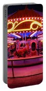 Greenway Carousel - Boston Portable Battery Charger