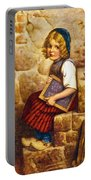 Gretel Brothers Grimm Portable Battery Charger