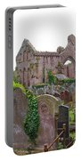 Grey Abbey Cemetery Portable Battery Charger