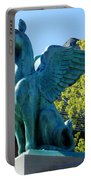 Griffin Natural Color Portable Battery Charger