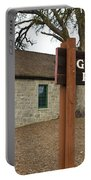 Griffith Quarry Park And Museum Penryn California Portable Battery Charger