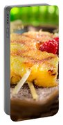 Grilled Pineapple  Portable Battery Charger