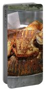 Grilled Pirana Portable Battery Charger