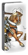 Grimm: Faithful John Portable Battery Charger