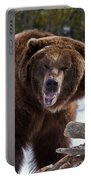 Grizzley Encounter Portable Battery Charger