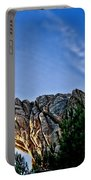 Grizzly Peak Portable Battery Charger