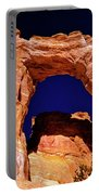 Grosvenor Arch Sunset Kodachrome Basin Portable Battery Charger