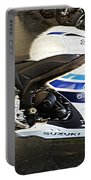 Gsxr1000 In Motion Portable Battery Charger