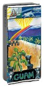 Guam Portable Battery Charger