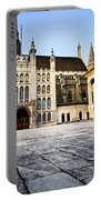 Guildhall Building And Art Gallery Portable Battery Charger