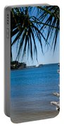 Gulf Breeze View Portable Battery Charger