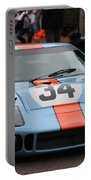 Gulf Gt 40 Portable Battery Charger