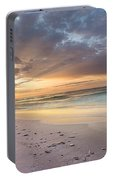 Gulf Shore Sunrise Portable Battery Charger