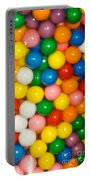 Gumballs Portable Battery Charger