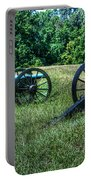 Guns Of Vicksburg Portable Battery Charger