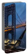 Gwb Sunrise Portable Battery Charger