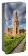Gwyddelwern Church Portable Battery Charger