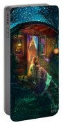 Gypsy Firefly Portable Battery Charger
