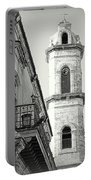 Habana Clock Tower Portable Battery Charger