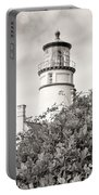 Haceta Head Lighthouse 2 Portable Battery Charger
