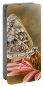 Hackberry Emperor Butterfly 2 Portable Battery Charger