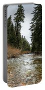 Hackleman Creek  Portable Battery Charger