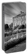 Haddo House Portable Battery Charger by Dave Bowman