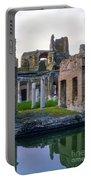 Hadrian's Villa Portable Battery Charger