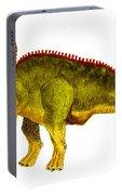 Hadrosaurus Portable Battery Charger